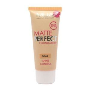 MUA Matte Perfect Shine Control Foundation এর ছবি