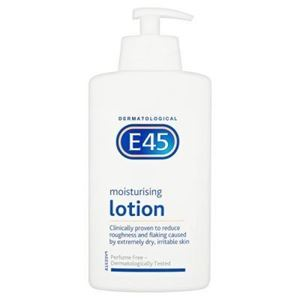 Picture of E45 Moisturising Lotion 500Ml