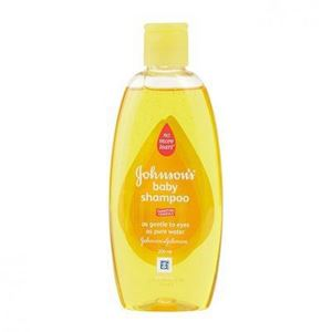 Picture of Johnsons Baby Gold Shampoo 300Ml