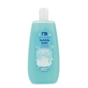 Mothercare Splash and Giggle Bubble Bath- 500ml এর ছবি