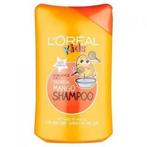 L'Oreal Kids Tropical Mango Shampoo 250ml এর ছবি