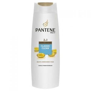 Picture of Pantene Classic Care 2 In 1 Shampoo 400Ml