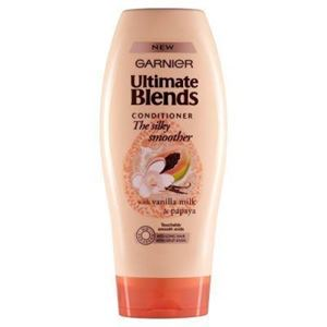 Picture of Garnier Ultimate Silky Smoother Conditioner 400Ml