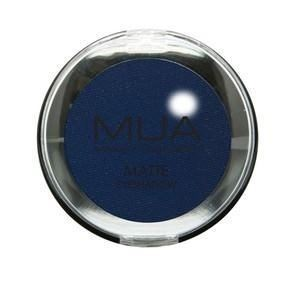 MUA Matte Mono Eyeshadow Midnight এর ছবি