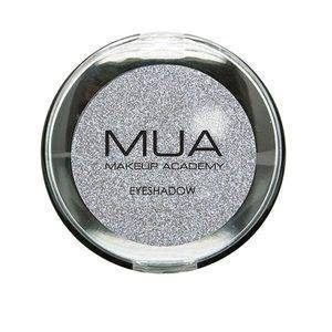 Picture of MUA Matte Eyeshadow Platinum