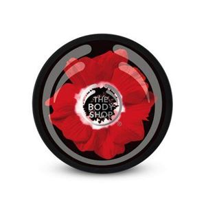 Picture of The Body Shop Smoky Poppy Body Butter 50ml