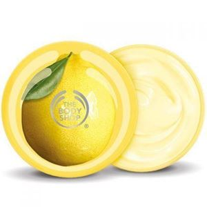 Picture of The Body Shop Sweet Lemon Body Butter 200ml