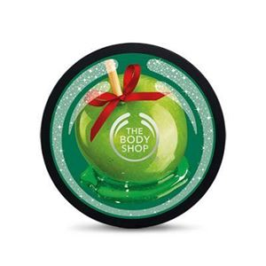 Picture of The Body Shop Glazed Apple Body Butter 200ml