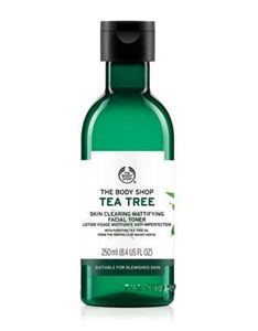 Picture of The Body Shop-Tea Tree Skin Clearing Mattifying Toner 250ml