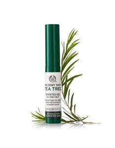 Picture of The Body Shop- Tea Tree Targeted Gel 2.5ml