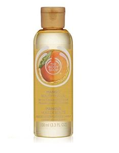 Picture of The Body Shop- Mango Beautifying Oil 100ml