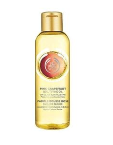 Picture of The Body Shop- Pink Grapefruit Beautifying Oil 100ml