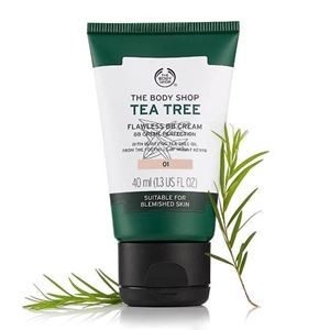 Picture of The Body Shop- Tea Tree Flawless BB Cream 40ML