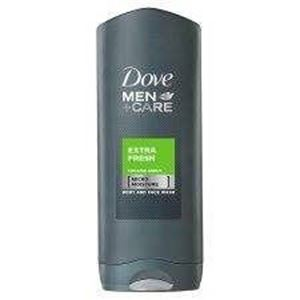 Picture of Dove Men+Care Extra Fresh Body And Face Wash 250Ml