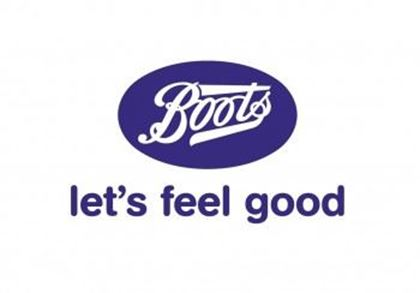 Picture for manufacturer boots UK