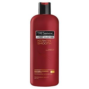 Picture of Keratin smooth with marula 500ml