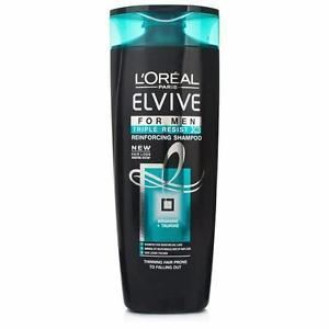 Picture of Loreal Elvive Triple resist 3, Re-inforcing