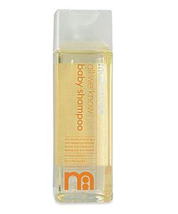 Picture of Mothercare_all we know_baby shampoo 300ml