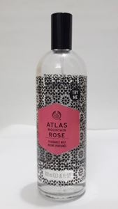 Picture of The Body Shop_Atlas Mountain Rose Fragrance Body Mist, 100ml