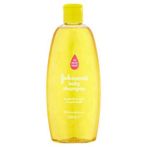 Johnson's_Baby Gold Shampoo, 500ml এর ছবি