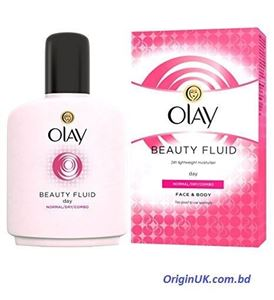 Olay Essentials Beauty Fluid_Day Fluid, 200ml এর ছবি