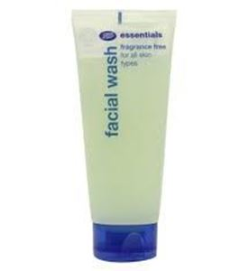 Boots Essentials Fragrance Free Face Wash 150ml এর ছবি