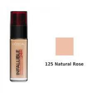 LOREAL Infallible Stay Fresh Foundation 24H (SPF18) 30ml এর ছবি