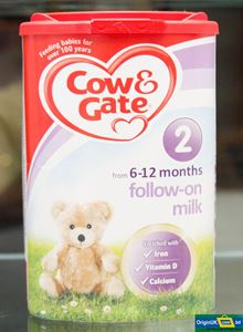 Picture of Cow & Gate 2 Follow On Milk Powder From 6-12 months 900G