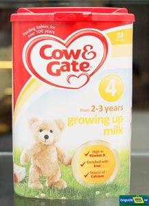 Picture of Cow & Gate 4 Growing Up Milk Powder 800g