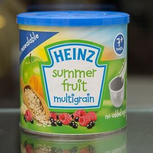Picture of Heinz Summer Fruit Multigrain