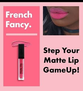 Picture of Sleek Matte me french fancy 437 6ml