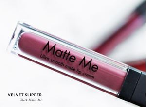 Sleek Matte me Velvet supper 1039 6ml এর ছবি