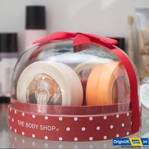 Picture of The Body Shop_Body Butter Festive Dome Gift Set