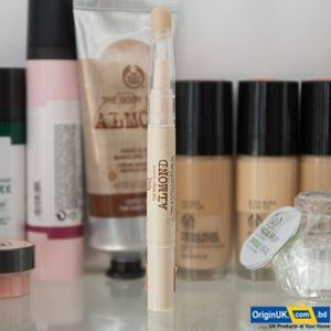 Picture of The Body Shop_Almond Nail & Manicure Oil, 1.8ml