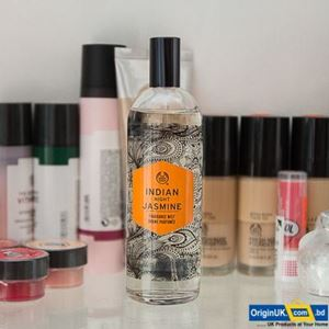 Picture of The Body Shop Indian Night Jasmine Fragrance Mist 100ml