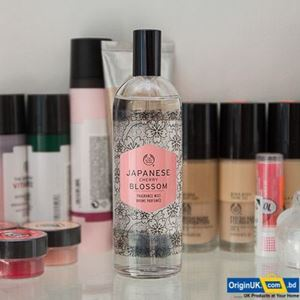 Picture of The Body Shop Japanese Cherry Blossom Fragrance Mist 100ml