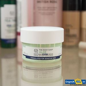 Picture of The Body Shop- Aloe Soothing Night Cream 50ml