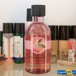 Picture of The Body Shop Pink Grape Fruit Shower Gel