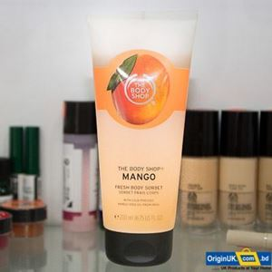 The Body Shop Mango Body Sorbet 200ml এর ছবি