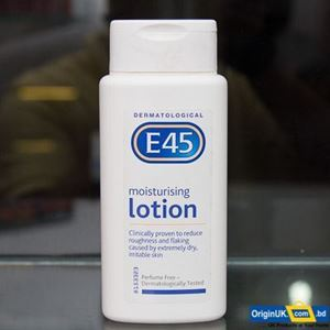 Picture of E45 Moisturising Lotion 200Ml