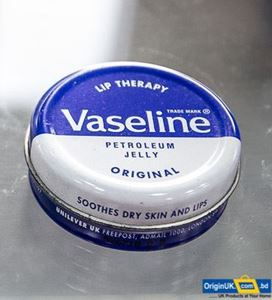 Picture of Vaseline Lip Therapy Original 20 gm