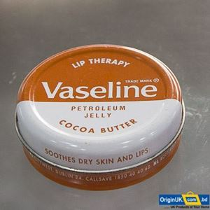 Picture of Vaseline Lip Therapy Cocoa 20G
