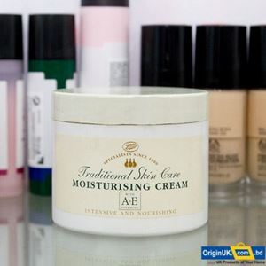 Picture of Boots Traditional Skin Care A&E  Skin Cream 200ml