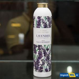 Picture of Marks&Spencers  Lvender Talcom powder 200g