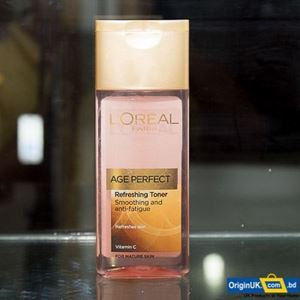 Picture of Loreal Age Perfect Refresh Toner 200Ml