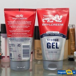 Brylcreem Strong 24 Hour Hold Gel 150Ml এর ছবি