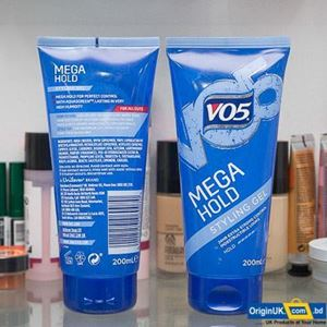 Picture of VO5 Mega Hold Styling Gel 200ml