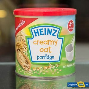 Picture of Hienz Creamy Oat Porridge 240 gm
