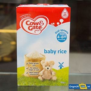 Picture of Cow & Gate_Baby Rice From 4-6 m onwards, 100g