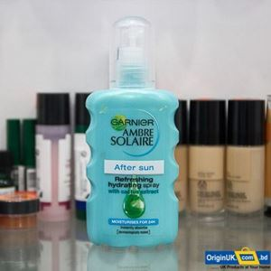 GARNIER AMBRE SOLAIRE AFTER SUN SPRAY এর ছবি